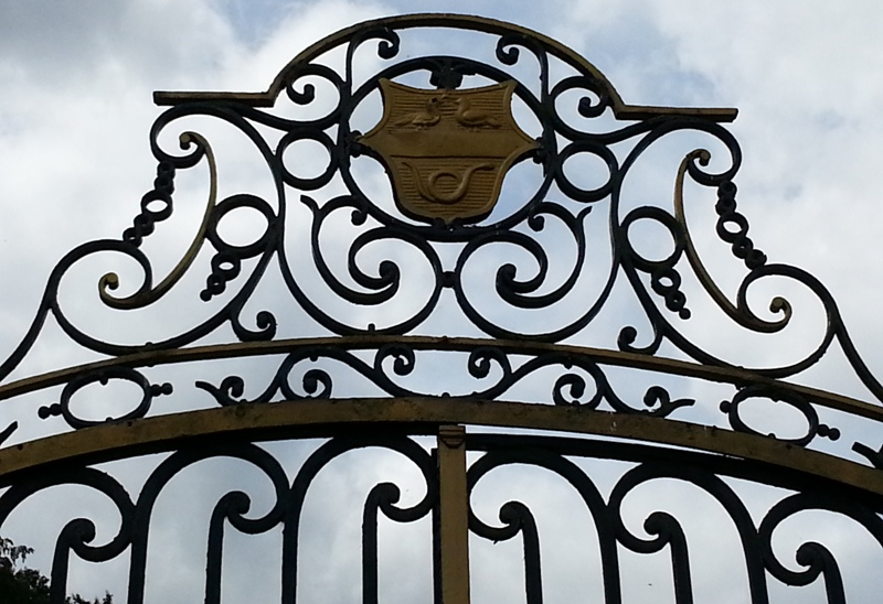 Chateau_Ronce_Portail
