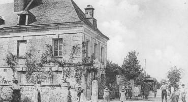 L'histoire de Caumont