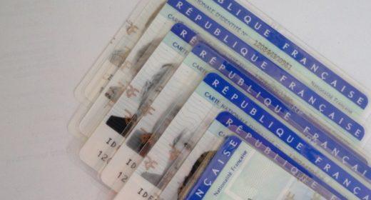 Nouvelle organisation de la délivrance des cartes nationales d'identité à compter du 27 février 2017