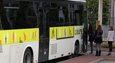Plan de transport – avril 2021 – Région Normandie