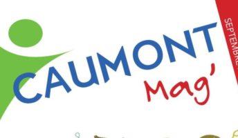 Caumont-Mag Novembre 2020