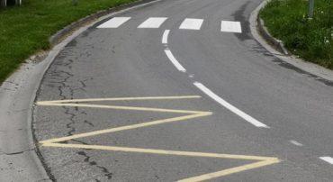 La municipalité poursuit son engagement à renforcer les conditions de sécurité des routes caumontaises