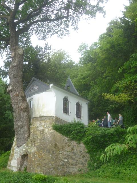 Pèlerinage de la Chapelle de la Ronce