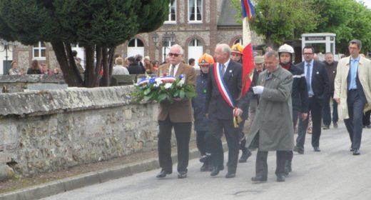 Obsèques de Monsieur Michel Lallemand
