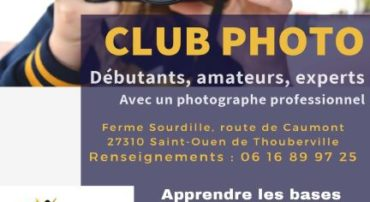 Club Photo de l'AFSSO